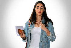 NCB will interrogate Ananya Pandey for the third time today