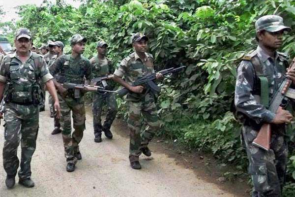 3 Maoists killed in Telangana