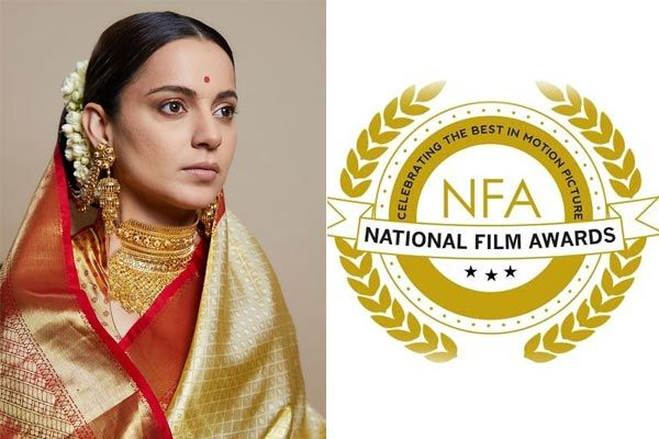 Kangana Ranaut wins National Award