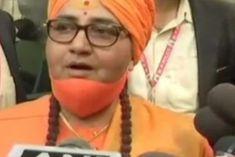 BJP MP Pragya Thakur Says Her Akhada Will Checks Controversial Films Before Release