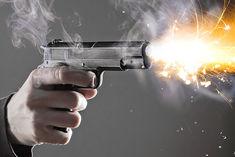 18 villagers shot dead