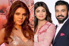 Sherlyn Chopra responds to Shilpa Shetty and Raj Kundra's 50 crore defamation notices