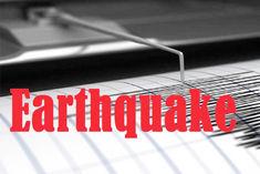 Earthquake in Himachal Pradesh