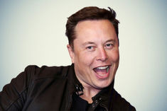 Elon Musk gains $36.2 billion