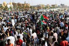 sudan military coup