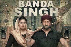 Film Banda Singh First Look