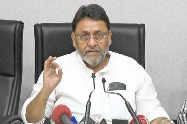 Nawab Malik on Aryan Khan case