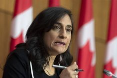 Indian Origin Anita Anand To Be New Defence Minister Of Canada