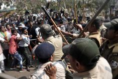 Mosque Vandalized During VHP Rally In Tripura