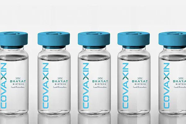 WHO approval for Covaxin