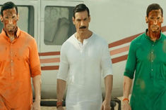 John Abraham to play triple role in Satyamev Jayate 2