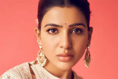 Samantha Ruth Prabhu Sets Off For Another Trip