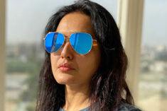 TV actress Kamya Punjabi joins Congress