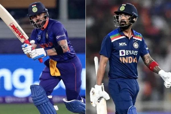 now Indian batsmen lag behind in ICC T20 rankings of batsmen